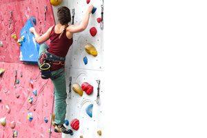 Betreutes Klettern @ Kletterhalle Bad Tölz